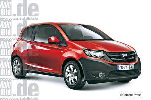 Kleinwagen für 5000 Euro