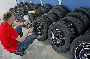 Die besten Reifen 2014