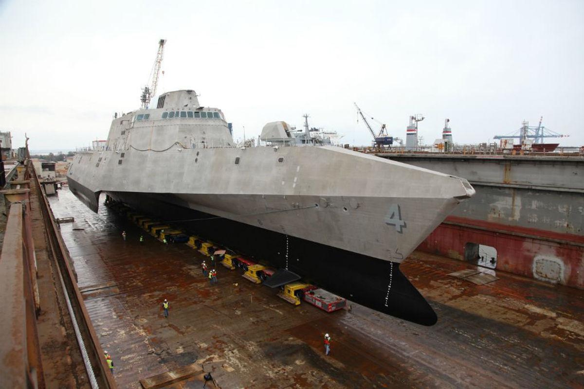 Schwertransport Schiff