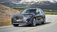 BMW X7 G07 (2019)