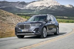 So fährt sich der SUV-Koloss von BMW!