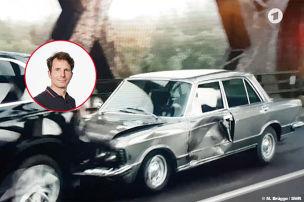 Warum wurde Koppers Fiat gecrasht?