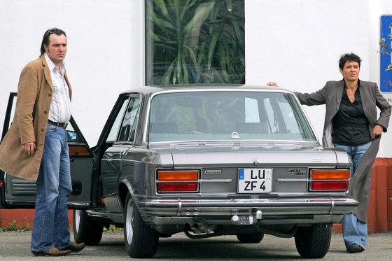 Warum musste der Fiat dran glauben?