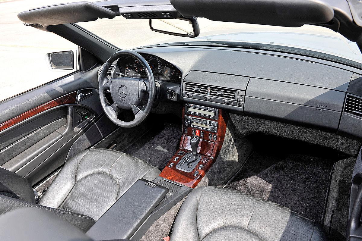 Cabrios aus 50 Jahren