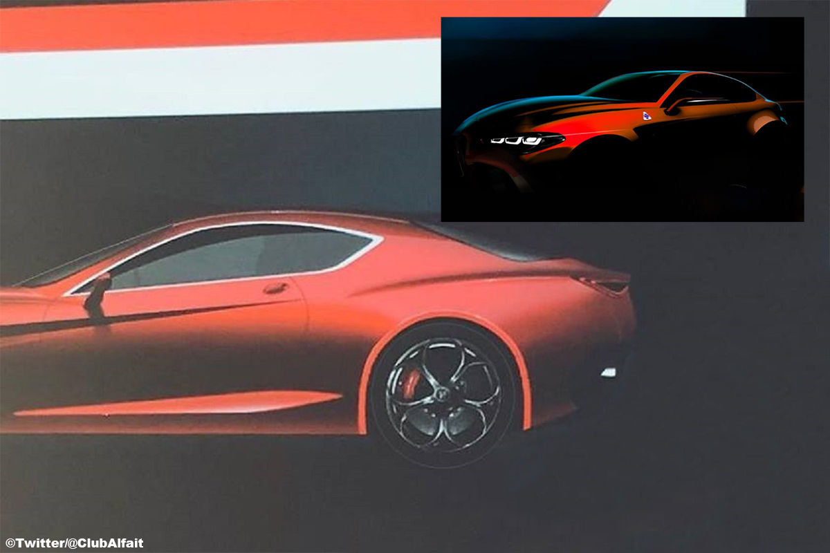 2021 Alfa Romeo Duetto Performance and New Engine