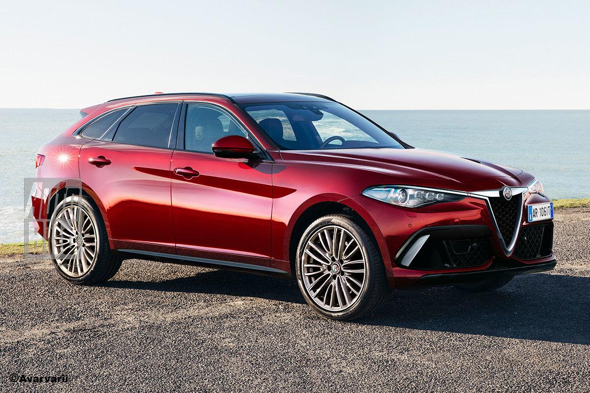 Neue Alfa Romeos (2018, 2019 und 2020)