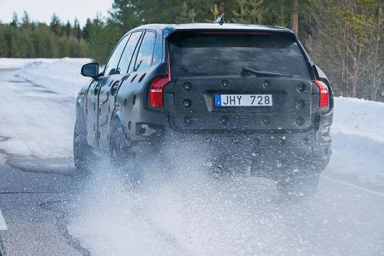 Das neue alte Volvo-Gefühl