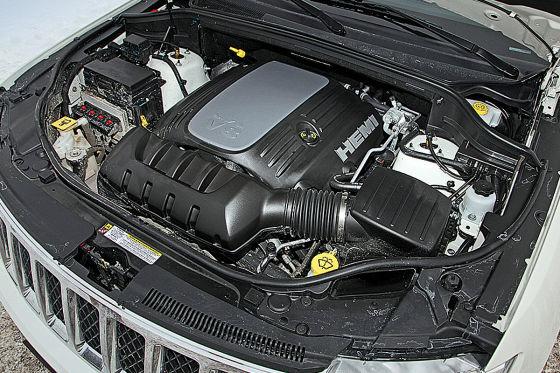 Der Bremskraftverstärker rostet