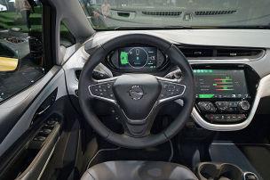 Opel Ampera-e im Check