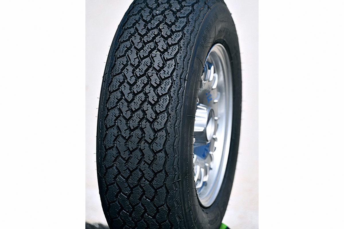 Michelin XWX
