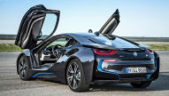 BMW i8: Preis