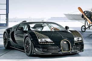 Bugatti belebt den