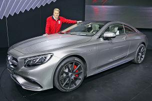 So sitzt es sich im Top-Mercedes