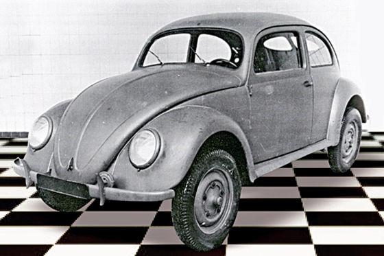 VW Typ 51