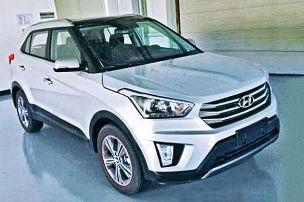 Hyundais kleines SUV