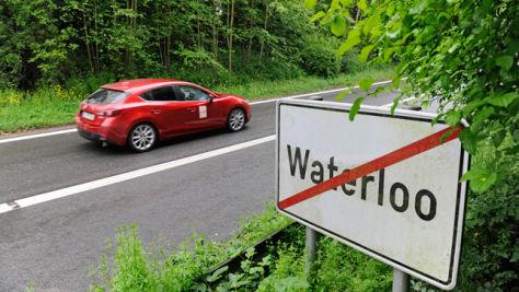 Mazda Kap-zum-Kap Etappe 4