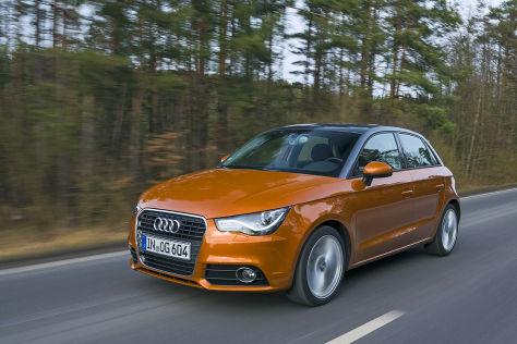 Dreizylinder für Audi A1 und A3