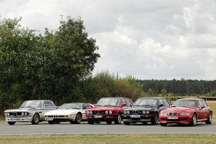 Gesucht: Der sportlichste BMW � Teil 2