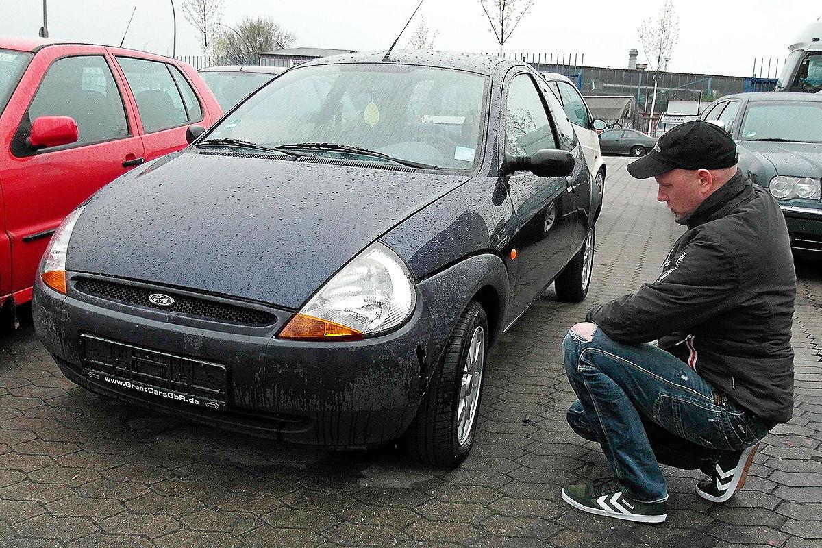 autos bis 1500 euro