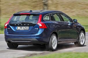 Stimmt Volvos neuer Kurs?
