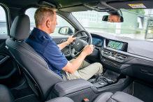 BMW 1er/Mini: Vorschau