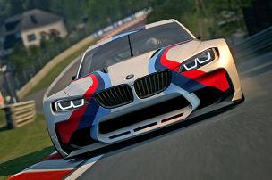 Virtueller Supersportler