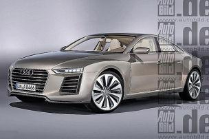 Die neuen Luxusautos