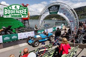 Bodensee-Klassik am 7. Mai