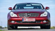 Mercedes CLS: Gebrauchtwagen-Test