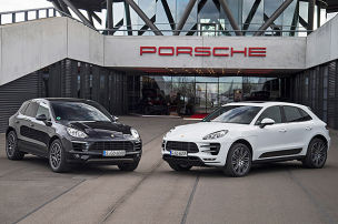 Markensieg f�r Porsche