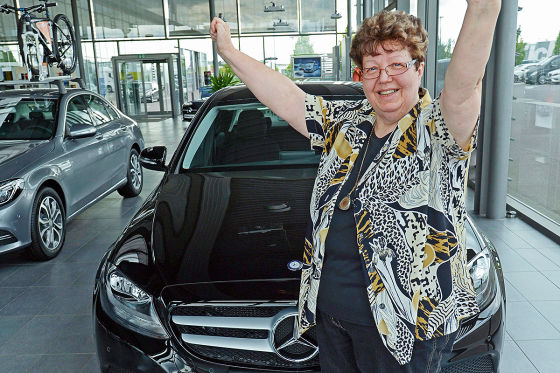 Annemarie Heldt (63)
