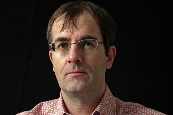 Redakteur Matthias Moetsch