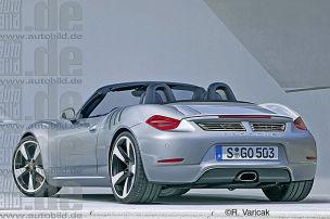 Neue alte Porsche-Nummer