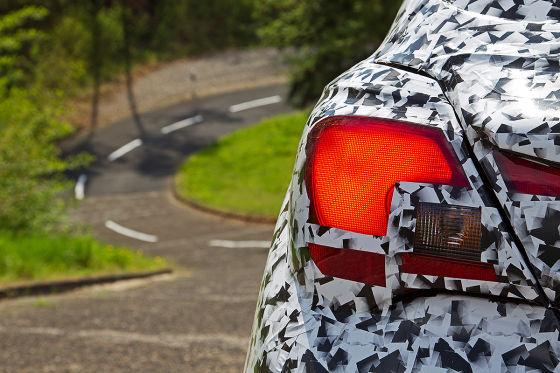 So fährt sich der neue Opel Corsa
