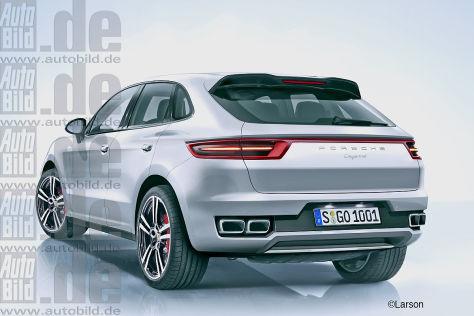 Porsche, Mercedes, Bentley, BMW und Rolls-Royce: SUVs ...