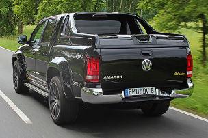 Luxus-Laster mit 410 PS
