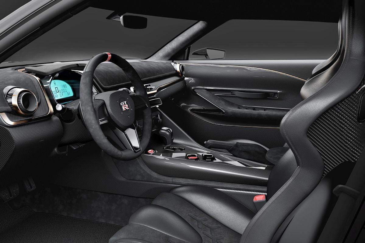 Nissan GT-R R36 (2020): Neue Infos