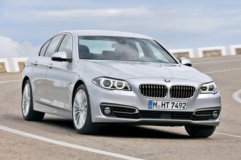BMW: Defekte Klimaanlagen
