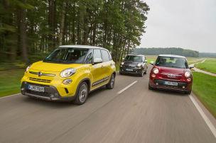Gesucht: Der beste Fiat 500 L