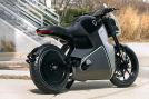 Elektromotorrad: Modell-Überblick