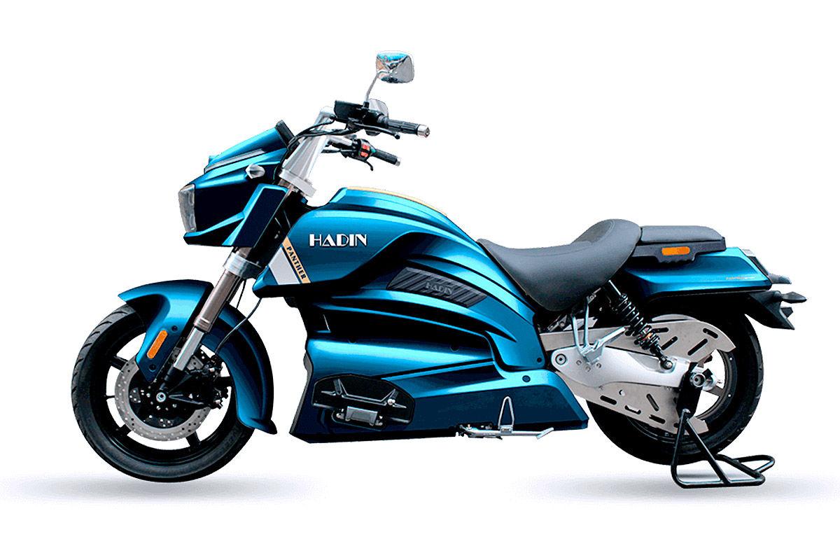 Elektrische Motorräder: So cool sind E-Bikes