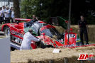 Festival of Speed in Goodwood: Crashes