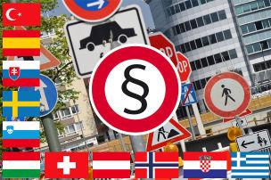 Irre Regeln im Ausland