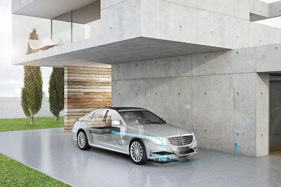 BMW und Daimler schmieden E-Koalition