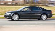 VW Phaeton: Gebrauchtwagen-Test