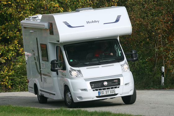 Hobby Siesta A65 GM Family