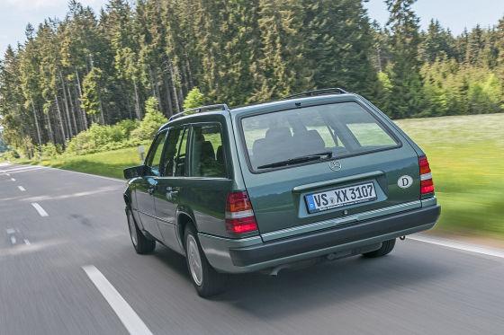 Mercedes 230 TE
