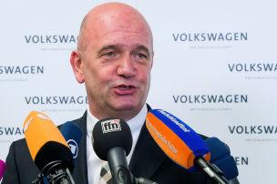 VW-Betriebsrat reagiert