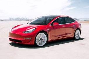 Das Model 3 für 35.000 US-Dollar ist da