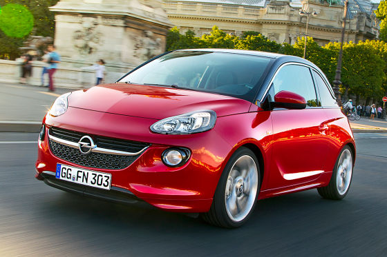 Ein Opel unter 10.000 Euro